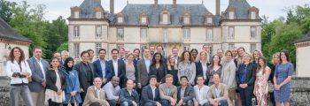 Μετεκπαίδευση στο INSEAD, Παρίσι