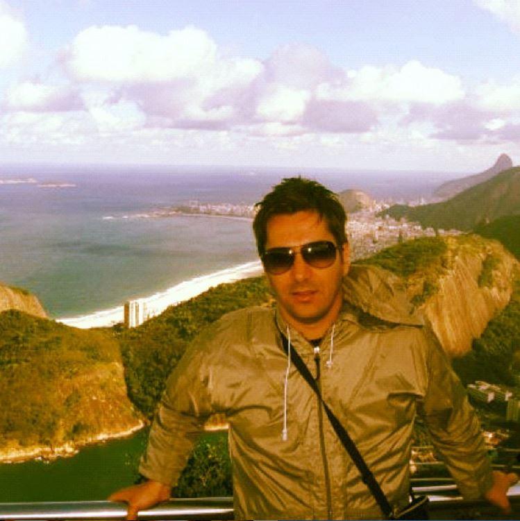 Rio de Janeiro, Brazil 2009