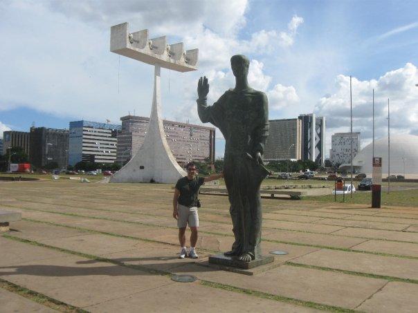 Brasilia, Brazil 2009