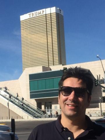 Las Vegas 2017