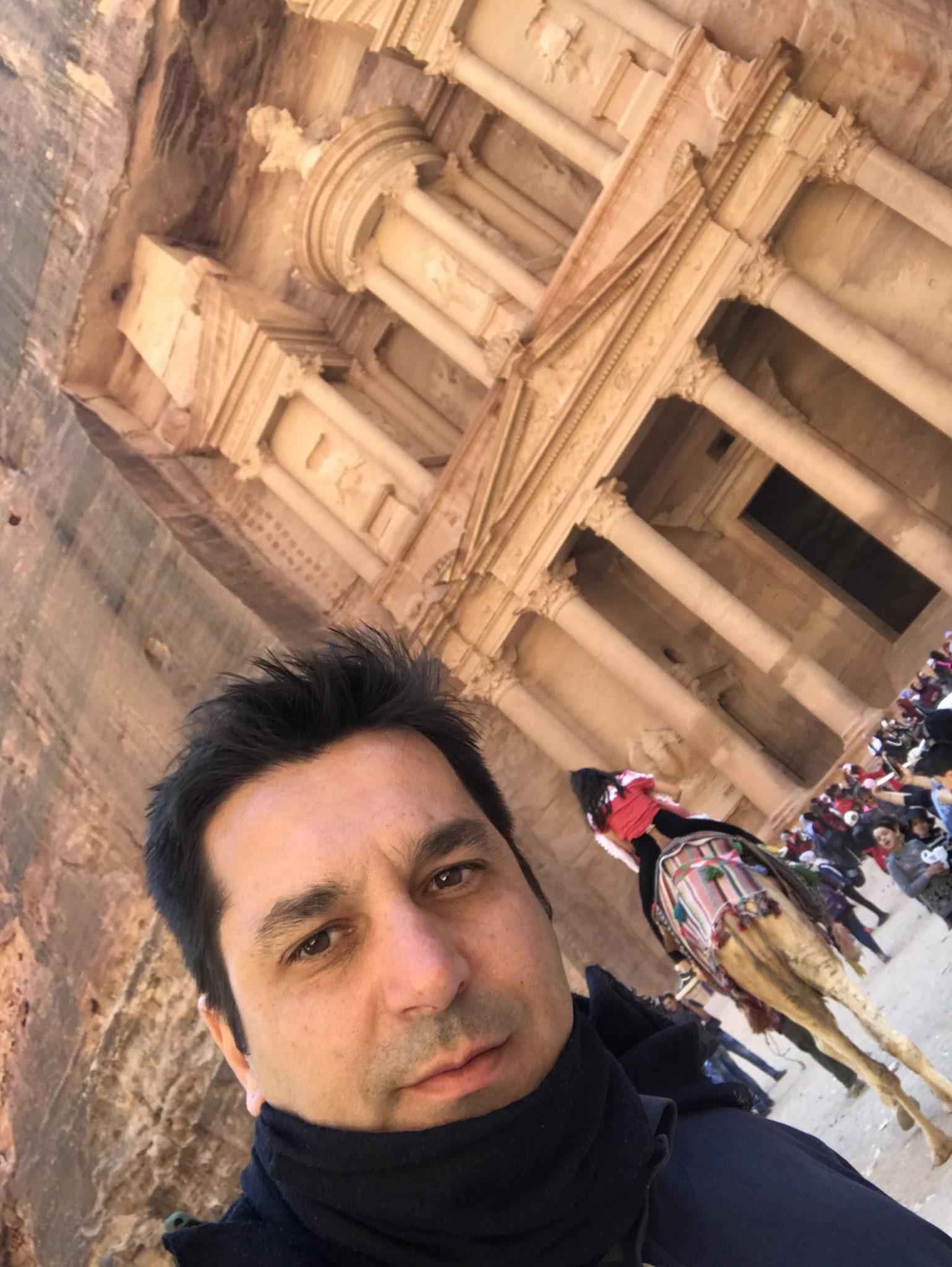 Petra, Jordan 2018