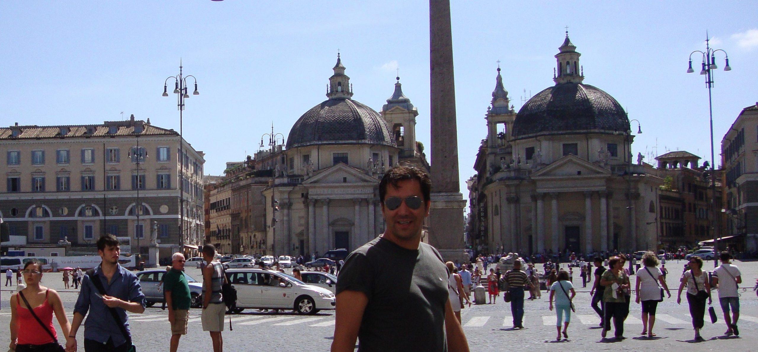 Roma, Italy (2010)