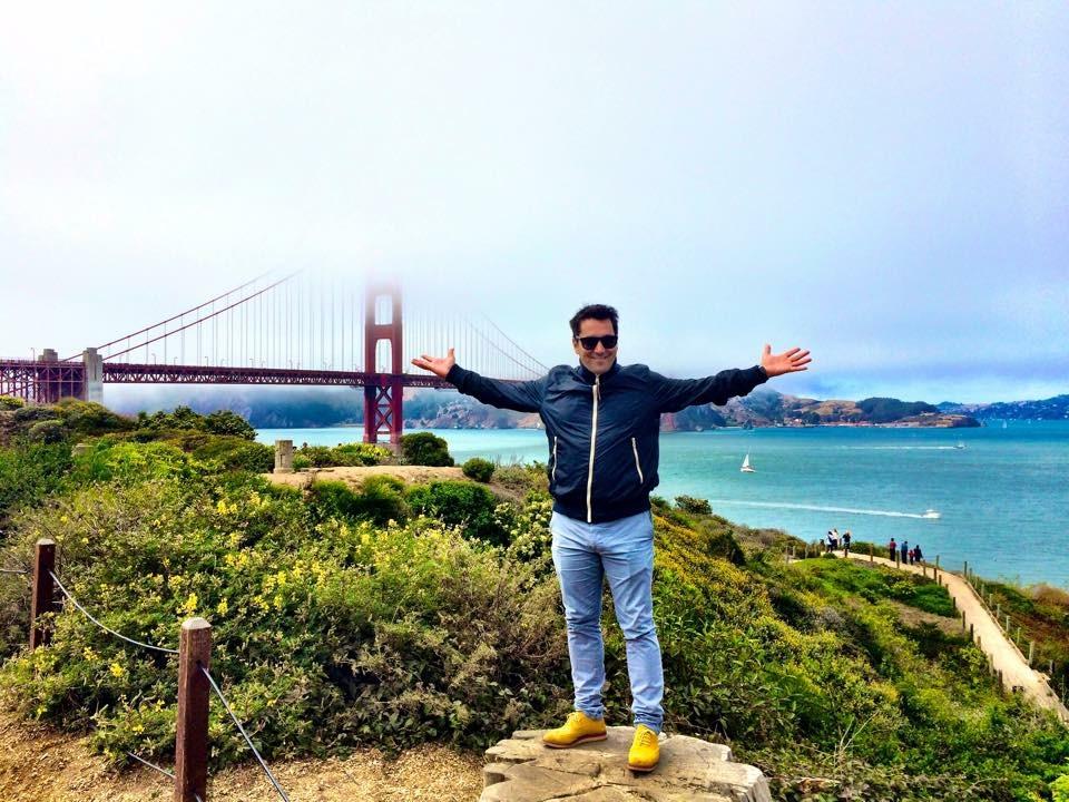 San Fransisco 2015