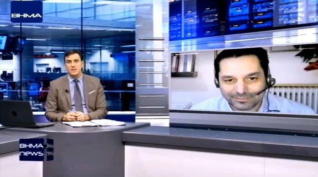 Γεωργόπουλος για Εθνικό Σύστημα Υγείας